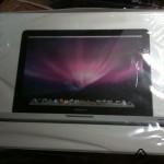 MacBook Pro13がきた!!!!