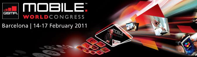 mobile, world, congress, 2011