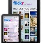 flickr, windows 7,