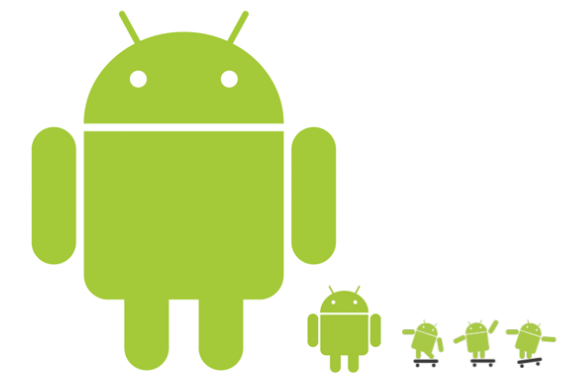 android, in-app