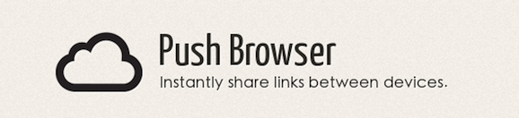 pushbrowser