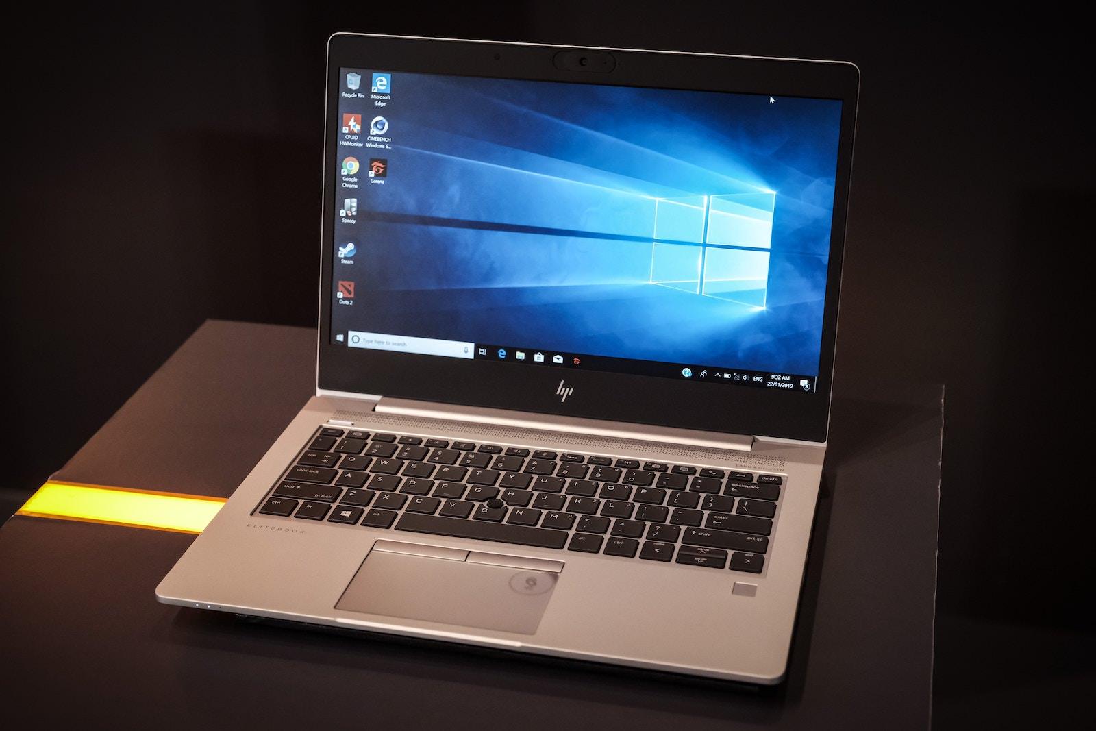 Windowx Laptop