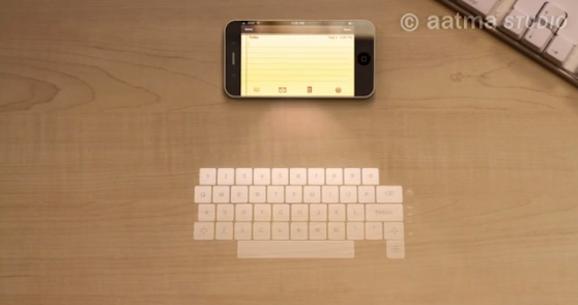 lazor-keyboard