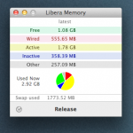 libera memory