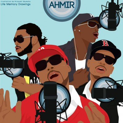 ahmir,youtube,r&b