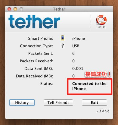 itether