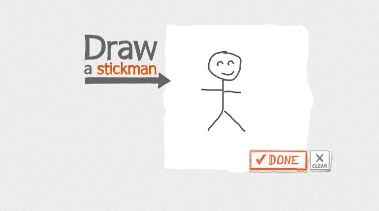 drawastickman