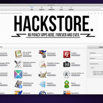 HackStore