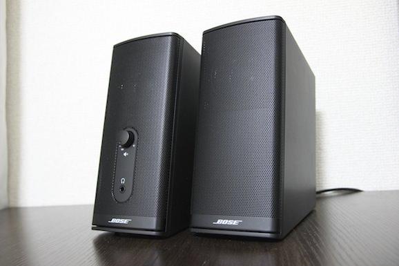 Bose Companion2 2
