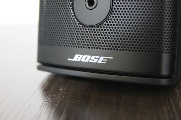 BOSE Companion2 II
