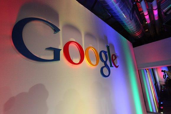Google 成長率