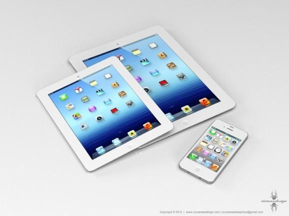 iPad 9.7インチモデル