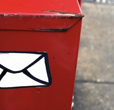 メール設定