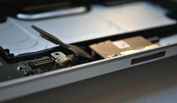 iPad 試作機 プロトタイプ