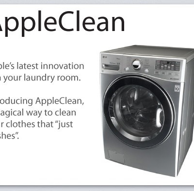 apple clean