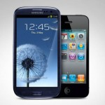 galaxy s3 iphone 4s