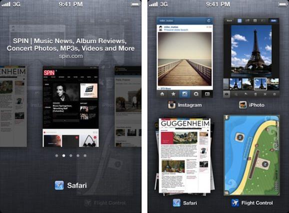 iOS 6 WWDC
