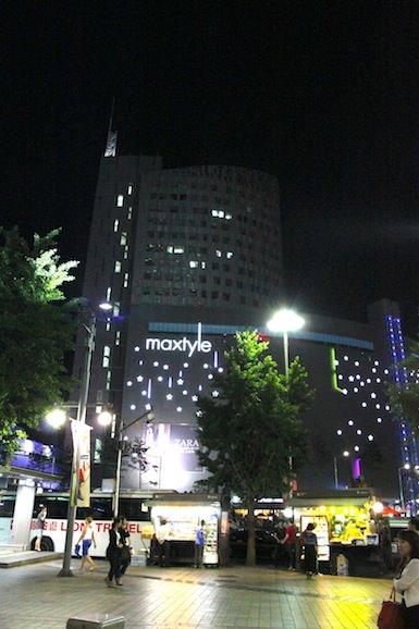韓国 旅行
