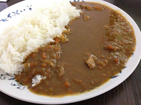 神戸食堂 レトルトカレー