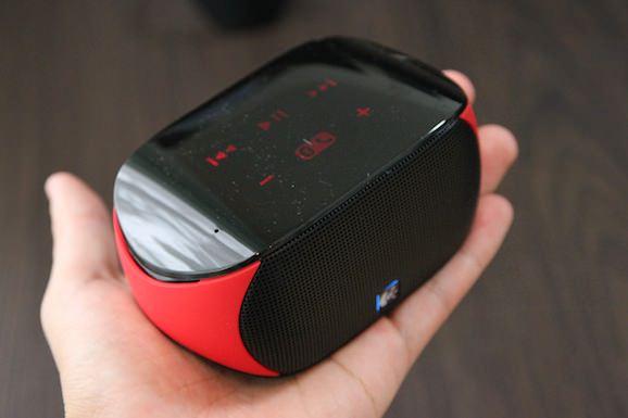 logicool mini boombox