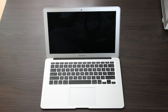 macbook air 2012 8gb