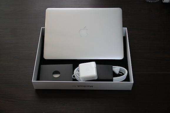 macbook air 2012 8gb