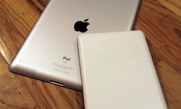nexus 7 比較