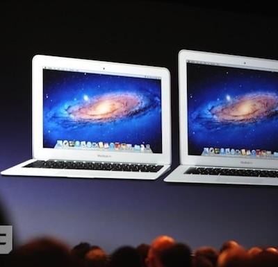 wwdc 2012 macbook pro air