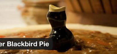 Twitter Blackbird Pie