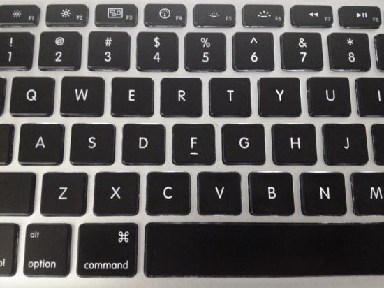 Apple フォント