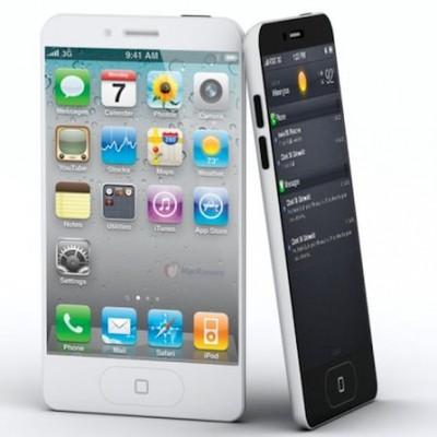iPhone 5 発売日