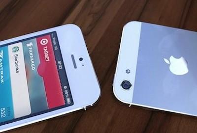 iphone 5 rumor