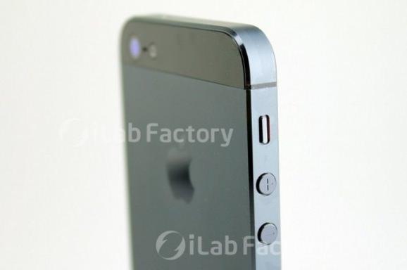 iPhone 5 イベント