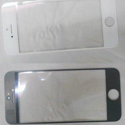 iphone フロントパネル