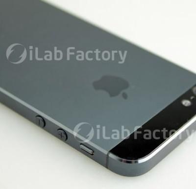 iphone 5 3D