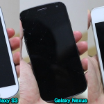 iphone 4s galaxy s3