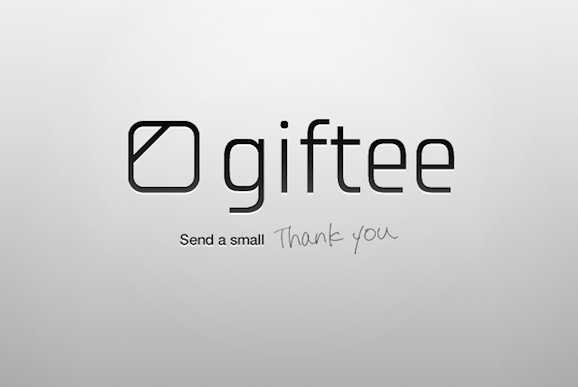 Giftee iPhone