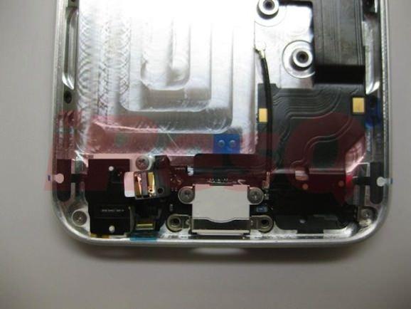 iPhone 5 パーツ
