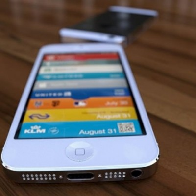 iphone 5 ドックコネクターアダプター