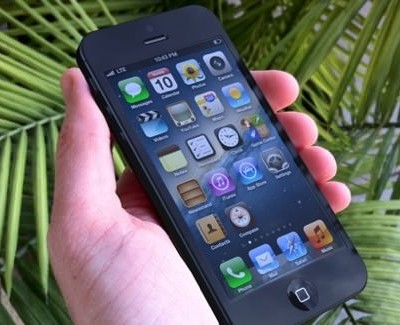 iphone 5 verizon