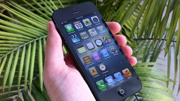 iphone 5 verizon