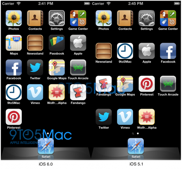 iphone5 解像度