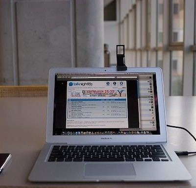 macbook air iphone wireless