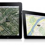 google maps アプリ