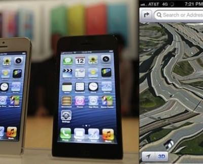 iphone 5 評価
