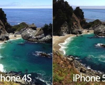 iphone 5 カメラ