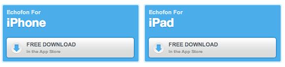 echofon iphone ipad