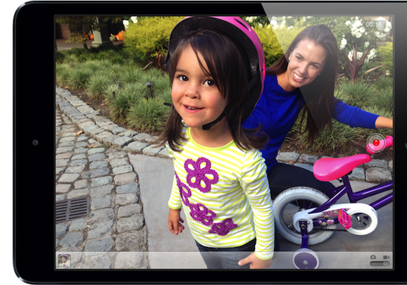 iPad 第4世代
