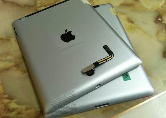 iPad Lightning
