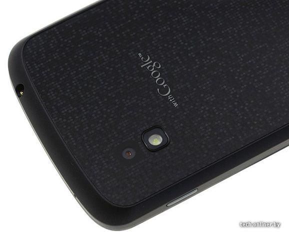 LG電子 Google Nexus